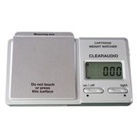 Clearaudio - Weight Watcher Electronic Stylus Force Gauge ACLAWEIGHTWATCHR