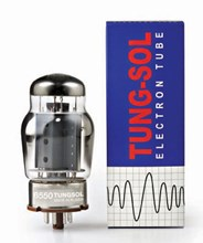 TUNG-SOL - 6550 TUBE (Matched Pr) ATUNG6550MP
