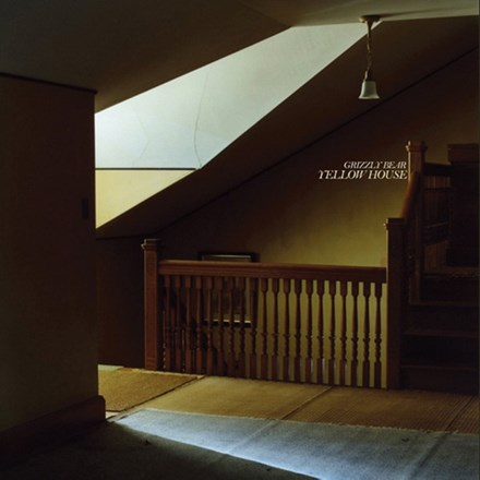 GRIZZLY BEAR - YELLOW HOUSE (2LP) LDG8147