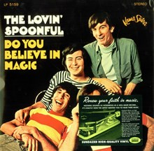 Lovin' Spoonful - Do You Believe In LSUN5159