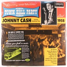 Johnny Cash - Town Hall Party 1958 LSUN5170