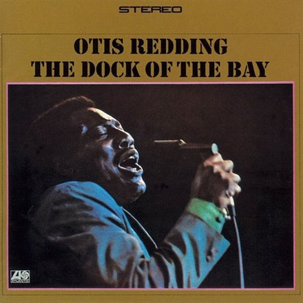 Otis Redding - Dock Of The Bay LSUN5172