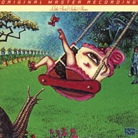Little Feat - Sailin' Shoes (Numbered EDITION Gold CD) CMF778