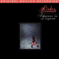 Linda Ronstadt - Prisoner In Disguise (Numbered EDITION Gold CD) CMF777