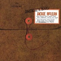 Jackie Mclean - Jackie's Bag (Numbered180g 45RPM Vinyl 2LP) LAP4051-45