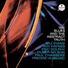 Oliver Nelson - The Blues And The Abstract Truth (Hybrid SACD) CAPSA5
