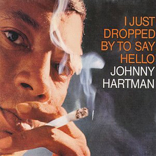 Johnny Hartman - I Just Dropped By To Say Hello (Limited Edition 180g 45RPM Vinyl 2LP) LORG027