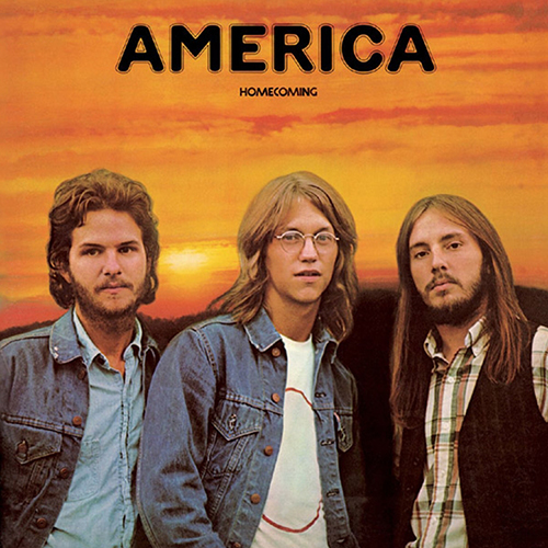 America - Homecoming (180g Vinyl LP) LDA1327