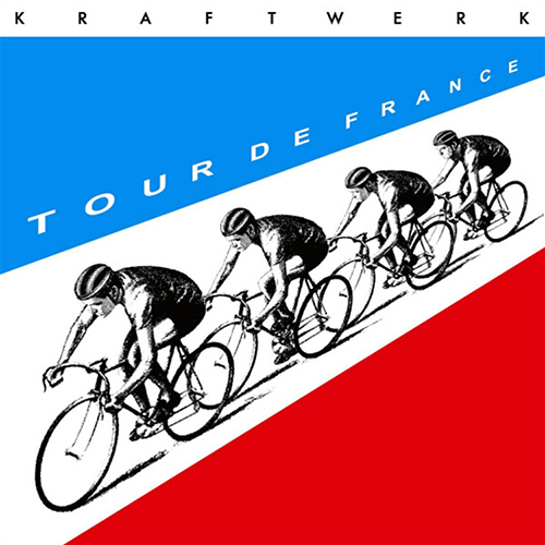 Kraftwerk - Tour De France (Limited Edition 180g Vinyl 2LP) LDK916