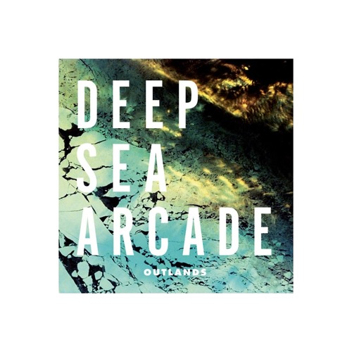 Deep Sea Arcade - Outlands (LP) LDD5000