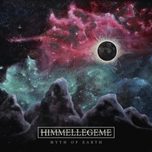 Himmellegeme - Myth of Earth (Vinyl LP) LDH19092