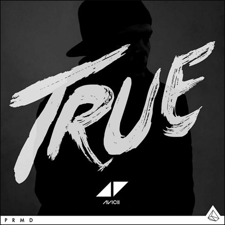 Avicii - True (Vinyl LP) LDA90486