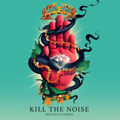 Kill The Noise - Occult Classic (180g Colored Vinyl LP) LDK66759