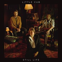 Little Cub - Still Life (Vinyl LP) LDL31511