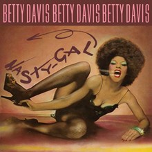 Betty Davis - Nasty Gal (Vinyl LP) LDD04619