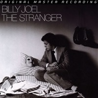 Billy Joel - The Stranger (Numbered Edition Hybrid SACD) CMFSA2089