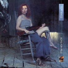 Tori Amos - Boys For Pele (180g Vinyl LP) LDA47774