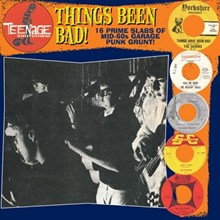 Teenage Shutdown: Things Been Bad - Various Artists (Vinyl LP) LDT37302