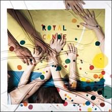 Royal Canoe - Something Got Lost Between Here and the Orbit (Vinyl 2LP) LDR47016