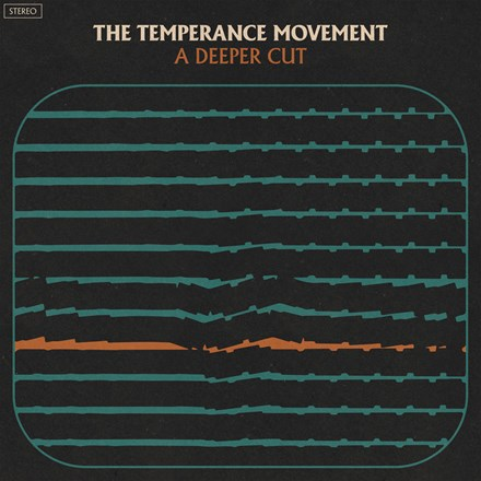 The Temperance Movement - A Deeper Cut (Vinyl LP) LDT37718