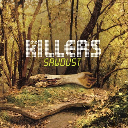 The Killers - Sawdust (180g Vinyl 2LP) LDK42789