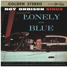 Roy Orbison - Lonely and Blue (Vinyl LP) * * * LDO47714