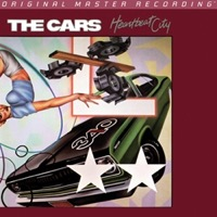 The Cars - Heartbeat City (Numbered Edition 180g Vinyl LP) LMF442