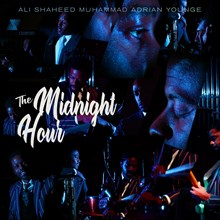 Adrian Younge and Ali Shaheed Muhammad - The Midnight Hour (Vinyl 2LP) LDY05846