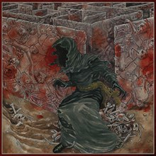 Our Place of Worship Is Silence - With Inexorable Suffering (Colored Vinyl LP) LDO25294