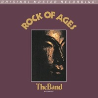 The Band - Rock Of Ages (Numbered Edition 180g Vinyl 2LP) LMF348