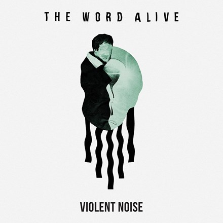 The Word Alive - Violent Noise (Vinyl LP) LDW40816