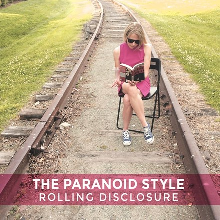 The Paranoid Style - Rolling Disclosure (Vinyl LP) LDP24412