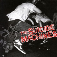 The Suicide Machines - Destruction By Definition (Vinyl LP) LDS01351