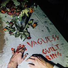 Vaguess - Guilt Ring (Vinyl LP) LDV05494