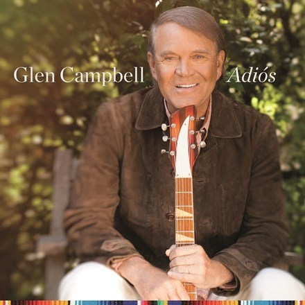 Glen Campbell - Adios + Greatest Hits (180g Vinyl 2LP) * * * LDC95572