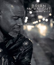 Brian McKnight - An Evening With (Blu-Ray) CILS00273