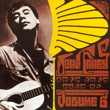 John Fahey - Days Have Gone By (180g Vinyl LP) LDF20615