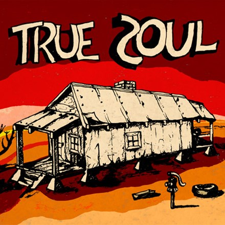 True Soul: Deep Sounds from the Left of Stax - Various Artists (Limited Ed. Vinyl 4LP Box Set) LDT08111