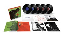 "Thelonious Monk - Complete Prestige 10'' Collection (5 x 10"" Vinyl LP Box Set) LDM29170"