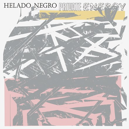 Helado Negro - Private Energy: Expanded (Vinyl 2LP) LDH65733
