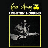 Lightnin' Hopkins - Goin' Away (Hybrid SACD) CAPSA1073