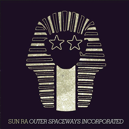 Sun Ra - Outer Spaceways Incorporated (Vinyl LP) LDS02329