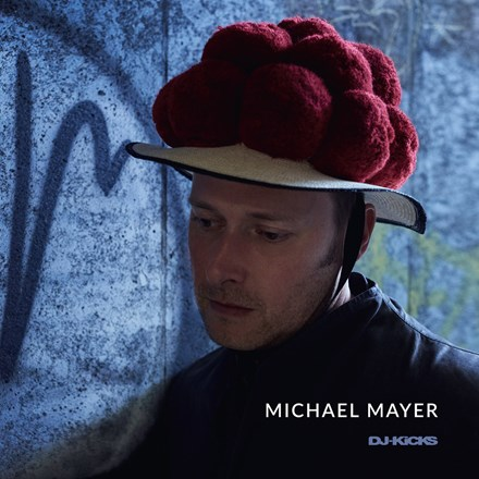 Michael Mayer - DJ-Kicks (Vinyl 2LP) LDM34816