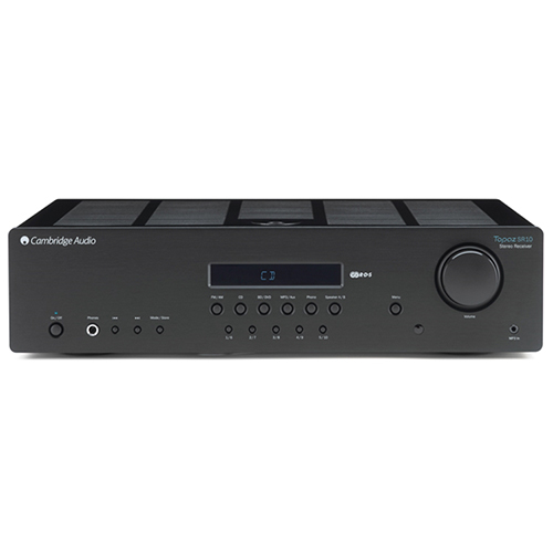 Cambridge Audio - Topaz SR10 Stereo Receiver ACAMTZSR10