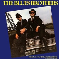 Blues Brothers - The Blues Brothers: Original Soundtrack Recording (Limited Edition 180g Vinyl LP) LDB60175