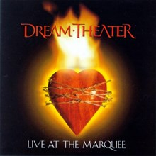 Dream Theater - Live At The Marquee (Limited Edition 180g Vinyl LP) LDD39307