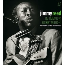 Jimmy Reed - With Reed (180g Import Vinyl 2LP) LIR01996