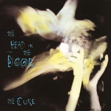 The Cure - Head On The Door (180g Vinyl LP) LDC44056