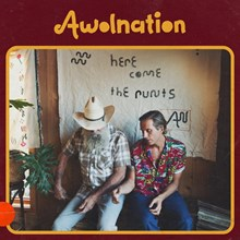 AWOLNATION - Here Come the Runts (Vinyl LP) LDA52037