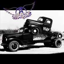 Aerosmith - Pump (180g Vinyl LP) LDA54381